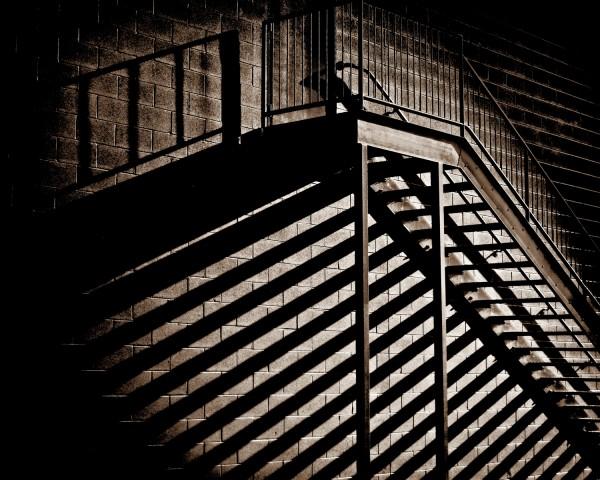 Shadow-steps